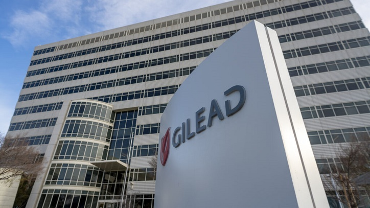 Gilead Sets Price Of COVID-19 Drug Remdesivir At $3,120 As President Trump Administration Secures Supply For 500,000 patients.