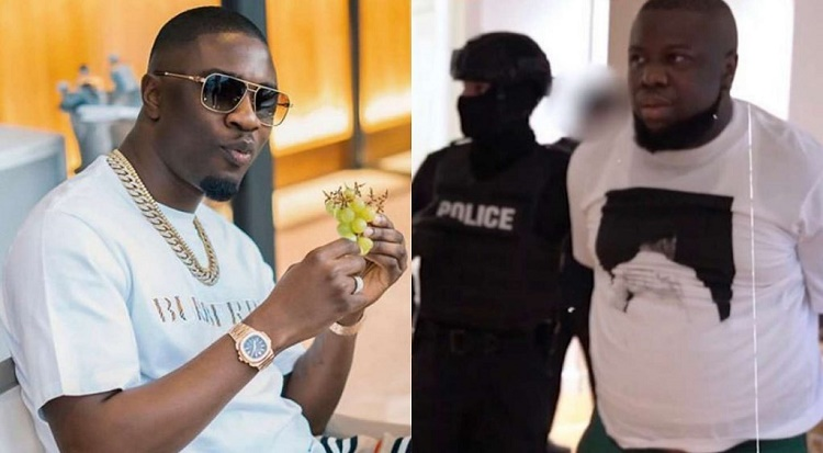 US UPDATE On Hushpuppi, woodberry's health falls apart after 9 days In Moshannon Prison {Video}