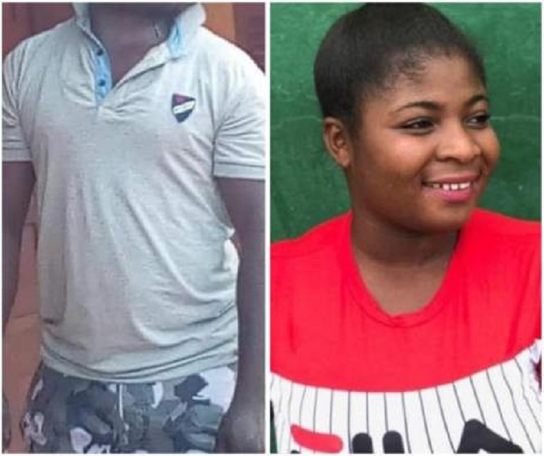 A taxi driver Commits Suicide After Killing Girlfriend Who Dumped Him In Ghana