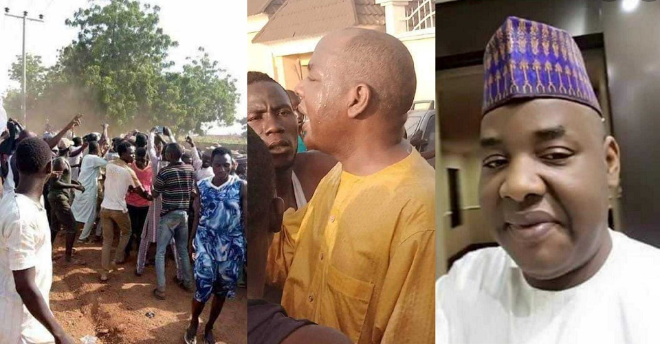 Youths Beat Up Kano House Of Representatives Member Over Non-performance