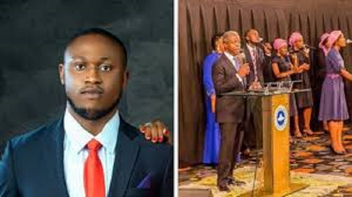 Until Osinbajo Is Suspended, I Am Never Stepping Foot Into Any RCCG Church – Man Says