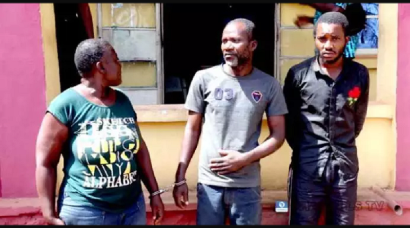 Osun Court Remands Prophet, Mother And Son For Allegedly Killing 400 Level LASU Student