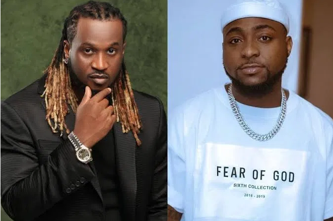 You Don't Have The Right To Insult My Family- Rudeboy Blasts Davido