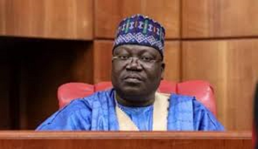 Vote Us Out In 2023 If You're Tired Of Us, Senate President Tells Nigerians