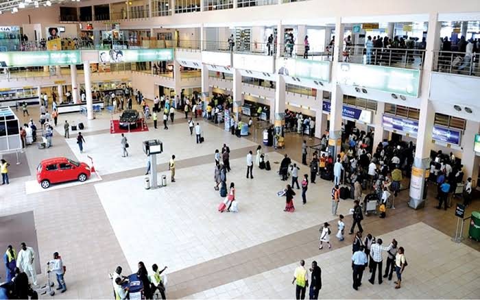 Germany Government Deported Thirty-two Nigerians