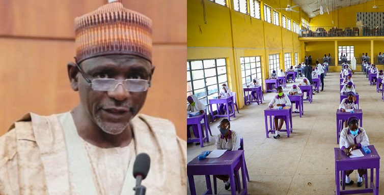 January 18 Resumption Date For Schools Stands- Federal Government