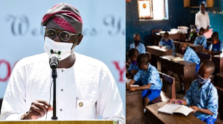 Lagos Directs Public And Private Schools To Reopen Jan. 18