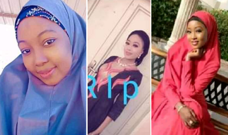 This Pretty Bride Dies 3 Hours To Her Wedding in Katsina State