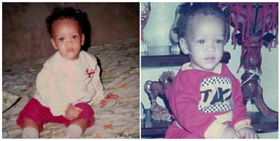 Can You Guess The Celebrity From The Baby Photo?