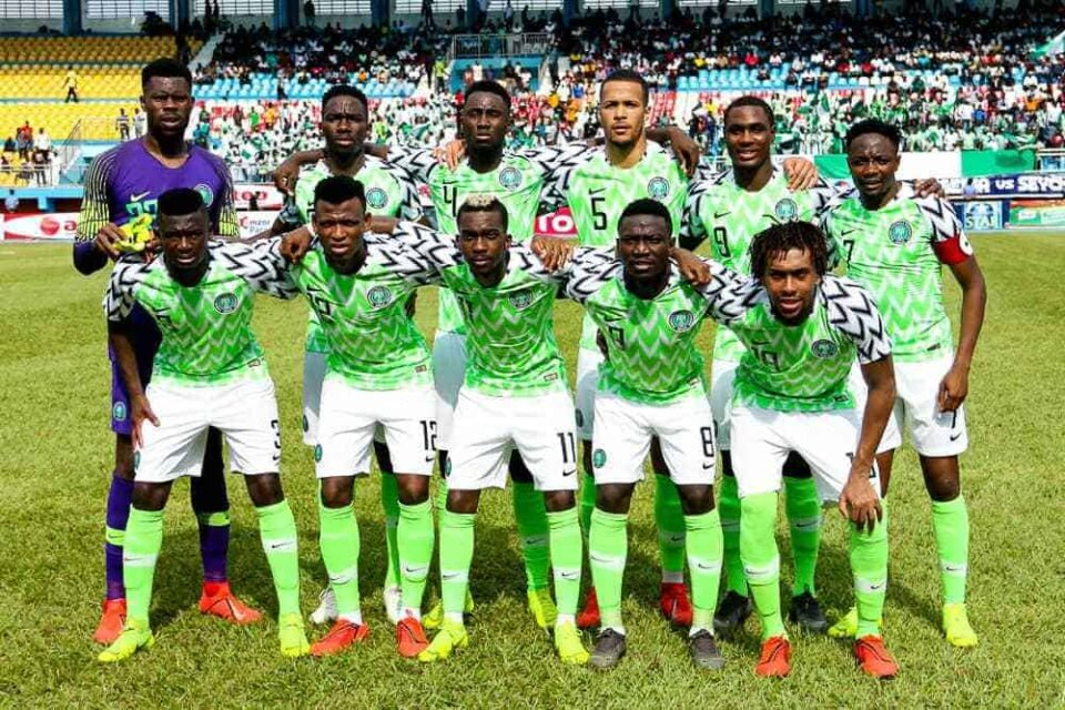 'It's Important We Have Security And Escorts To Move Around' - Gernot Rohr Raises Concerns Ahead Of Super Eagles Match in Lagos For The First Time In Ten Years
