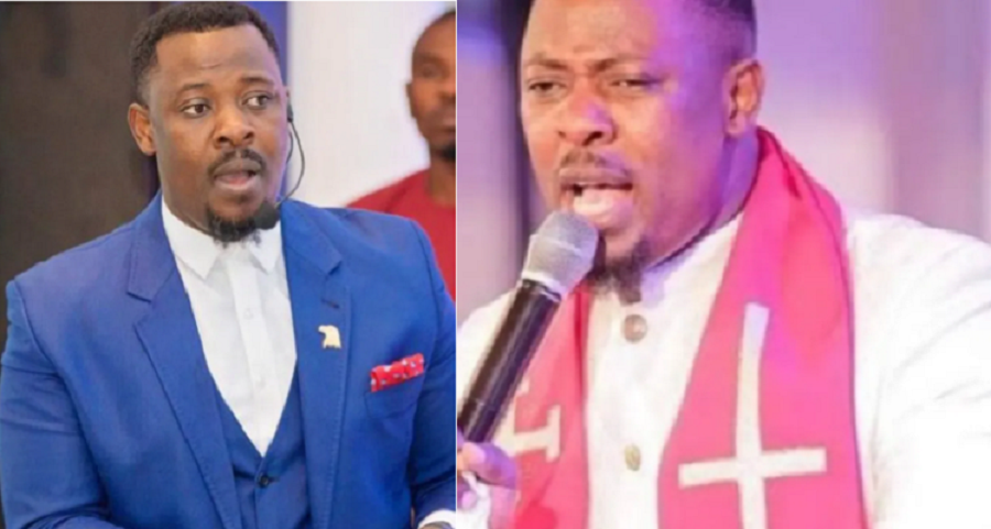 You'll Have A Brain Problem And Die In An Accident Like Ebony – Prophet Nigel Gaisie Curses Man Who Disregarded His Prophecy