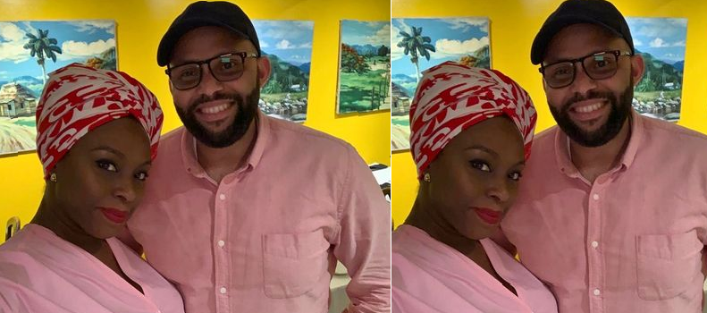 """""""Abomination Happened To Us But We Will Keep Celebrating Life"""" - Chimamanda Adichie's Brother Speaks On Their Mother's Death 8 Months After Losing Father"""