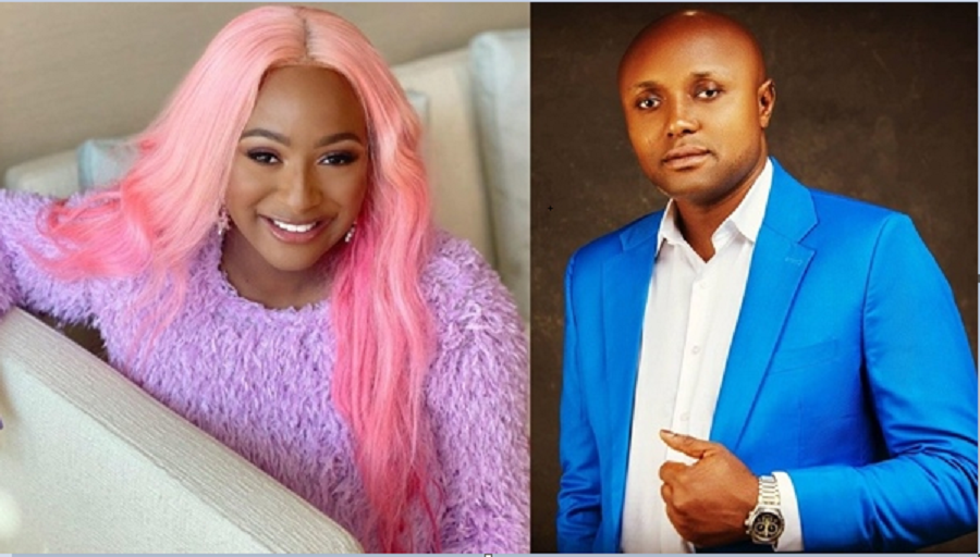 Billionaire Daughter, DJ Cuppy Gives Update On Her Legal ...