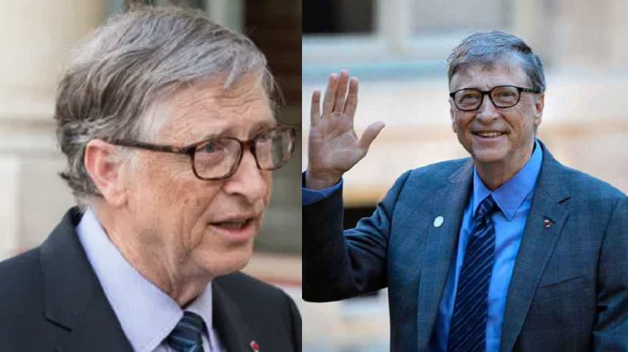 Bloomberg Removes Bill Gates From Billionaire List After Divorce