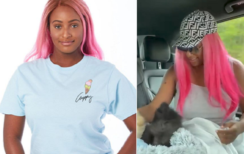 Billionaire's Daughter, DJ Cuppy Responds To Follower Who Said He Can't Stand Her