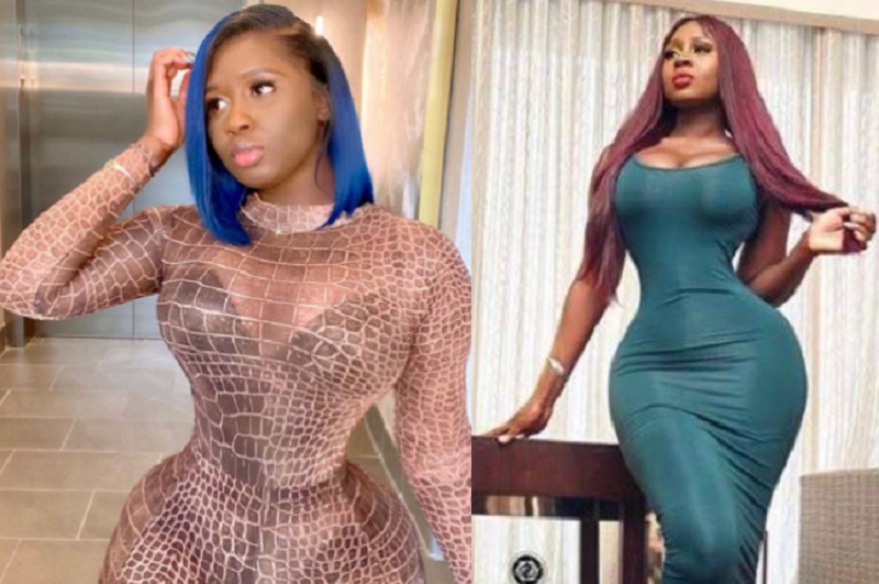 I'm Now Fairly Used – Actress Princess Shyngle Speaks About Her Divorce
