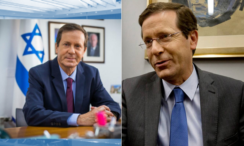 Veteran Politician, Isaac Herzog Elected As A New President Of Israel