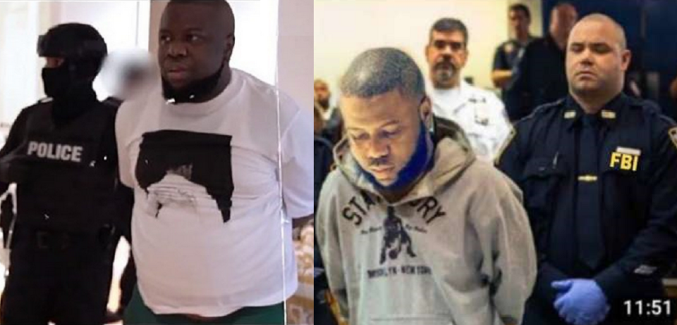 Hushpuppi To Be Sentenced In October- United State Court