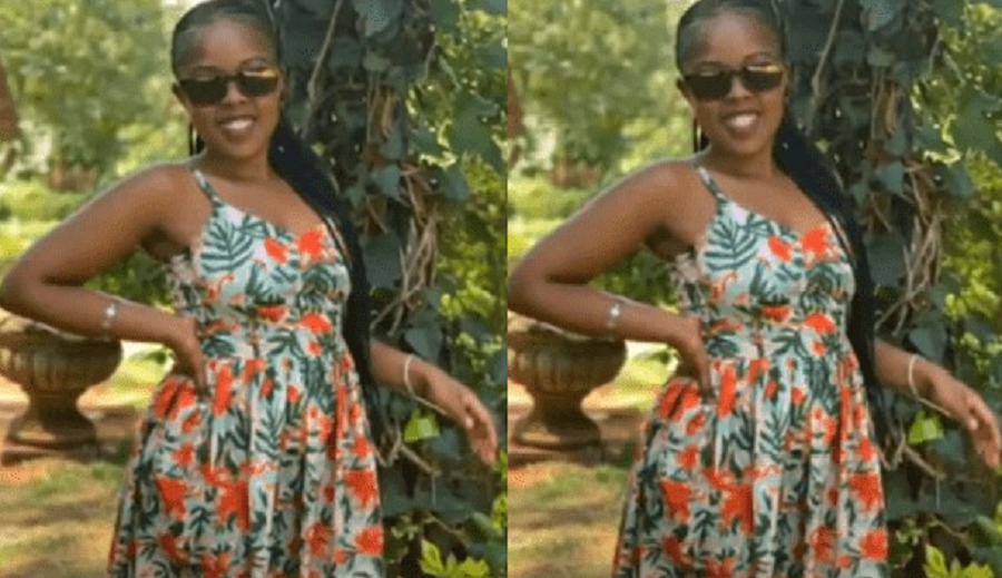 Kenyan Police Officer Allegedly Pushes His Girlfriend To Death From Fourth Floor Balcony