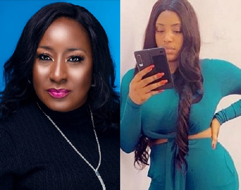 """""""Is It Everything Your Mom Asks You To Do That You Comply With?"""" Ireti Doyle Responds After A Journalist Slammed Her For Distancing Herself From Her Daughter's Business"""